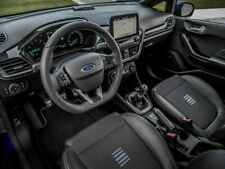 KIT AIRBAG COMPLETO FORD FIESTA 2018>