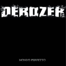Derozer mondo perfetto LP (2001/mad) Butcher