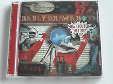 Badly Drawn Boy - Have You Fed The Fish? (CD Album) Used Good