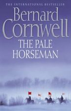 The Pale Horseman (The Last Kingdom Series, Book 2) (Alfred the Great 2),Bernar