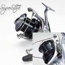 Shimano Aero Technium 10000 XSC Longcast Surfcasting Saltwater Fishing Reel,...
