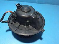 Volkswagen Golf Mk5 1K2819015 Heater Blower Motor Fan