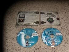 Icewind Dale for the PC