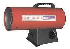 Sealey Space Warmer® Propane Heater 42,000Btu/hr LP40