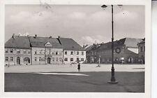 Post Card - Česká Třebová (Böhmisch Trübau)