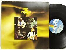 Wishbone Ash - Best of - 1976 German  LP, Vinyl Record, Album Wish Bone