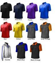Target Darts Clothing