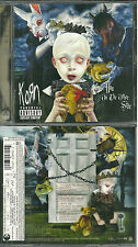 CD - KORN : SEE YOU ON THE OTHER SIDE