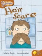 Oxford Reading Tree: Level 8: Snapdragons: Hair Scare New Paperback Book Malachy