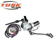 Tusk Electronic Power Steering Kit EPS POLARIS RZR 800 RZR S 800 2009-2014 UTV