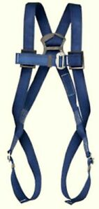 Full Body Safety Harness Fall arrest Body complies to EN361