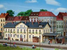 Auhagen kit 11346 NEW HO STATION KLINGENBERG COLMNITZ
