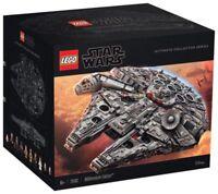LEGO Star Wars Millennium Falcon 75192 Ultimate Collectors Series
