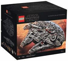 LEGO Star Wars Millennium Falcon 75192 Ultimate Collectors Series