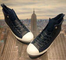 578012b08edd Converse Chuck Taylor All Star WP Boot Hi High Top Midnight Navy Size 10  157490c