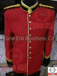 British Empire 1879 British Anglo Zulu War officers tunic circa Jacket Repro
