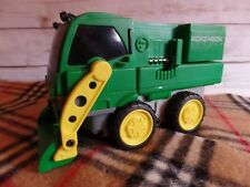 Rokenbok green dumper truck as found untested clean 1997