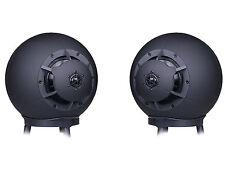 S-300 Kugellautsprecher mit patentiertem C-191mm Koaxialchassis