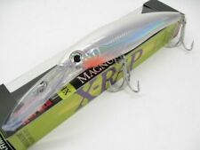 Rapala Xrmag-30 Glass Ghost X-Rap Magnum 30 Deep Diving Fishing Lure Xrmag30-Ggh