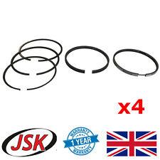Piston Ring Set 20pc STD for Fordson Major New Major Power Major & Super Major