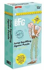 BFG Jump Squiffling Giant Childrens Jigsaw Puzzle Big Friendly Giant Roald Dahl