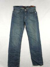 Tony Hawk Men's Slim Fit Jeans Size 30x32 (30x31.5 Measured) Straight Leg
