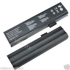 Battery for Fujitsu-Siemens Amilo Li1818 L51-3S4000-G1L3 L51-3S4400-S1S5