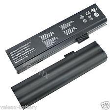 Battery for Fujitsu-Siemens Amilo Li1818 L51-3S4000-G1L3 L51-3S4400-S1S5