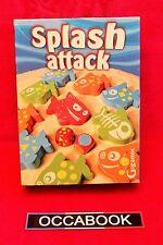 Splash attack - Gigamic - Jeu d'Action et de Réflexe pour Enfant - occasion