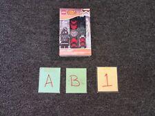 LEGO THE FORCE AWAKENS DARTH VADER WRISTWATCH KIDS WATCH STAR WARS 8020301 NEW