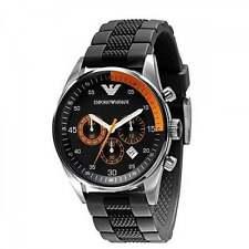 Emporio Armani Mens Chronograph Watch AR5878