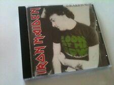 Iron Maiden Concert CD Draken Sweden Killer Tour 1981