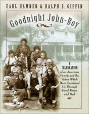 Goodnight John-Boy, Ralph E. Giffin, Earl Hamner, Good Book