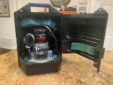 SEARS CRAFTSMAN  POWER ROUTER - Model# 315.17480 - Works with case nice.