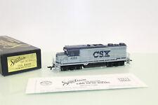 Bachmann Spectrum H0 41-0827-L6 US Diesellok GP30 4223 CSX in OVP (NL1937)