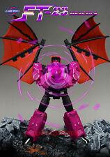 New Transformers Fanstoys FT23 ft-23 DRACULA Headmasters Bat Demon In Stock