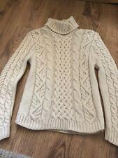 Peregrine women's jumper size S