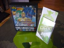 KING OF THE MONSTERS 2 - NEUF SCELLE - NEO GEO AES-