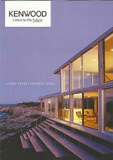 Kenwood Katalog KRF-X9090D VRS-N8100