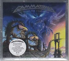 Gamma Ray / Heading For Tomorrow (Anniversary Edition) (2 CDs, NEU! OVP)