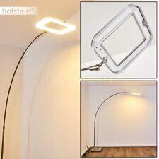 LED Luxus Steh Stand Boden Lese Lampen Wohn Schlaf Zimmer Büro Leuchten Dimmer
