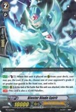 1x Cardfight!! Vanguard Blaster Blade Spirit - PR/0279EN - PR Near Mint