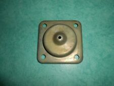 Couvercle carter solex Flash 6000 neuf ancien stock