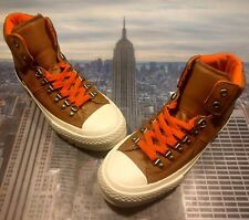 Converse Chuck Taylor Street Hiker High Top Pine Cone Brown Size 9.5  149384c New 77978766f