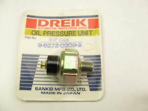 Sankei DOP1120 Engine Oil Pressure Switch