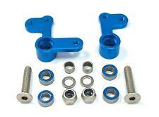 Aluminum Steering Cranks For Team Associated RC10 6255 Dhawk Racing DR-920038B