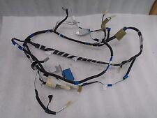 toyota prius trunk lids parts vi612472 04 09 toyota prius trunk lid lift gate wiring harness 82185 47050 oem