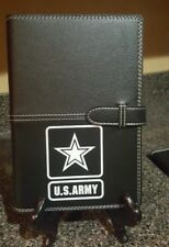 US Army Leather Journal/Agenda