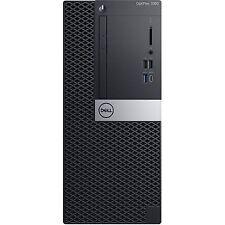 Dell OP7060MTGH6JJ Optiplex 7060 MT Desktop Core