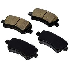 LAND ROVER MITSUBISHI BRAKE PADS REAR SEMI METALLIC Range Rover Lancer REAR
